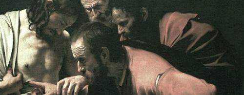 CaravaggioThomas01