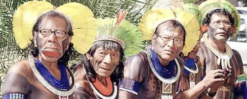 kayapo